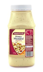 Dressing-Honey-Mustard-2.5Kg-Masterfoods-(506736)