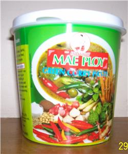 Curry-Paste-Green-1Kg-Mae-Ploy-(502418)