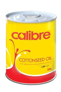 Vegetable-Oil-Calibre-Cottonseed-20Lt-(468211)